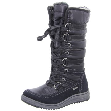 Montega Shoes & Boots Winterstiefel schwarz