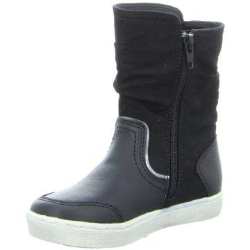 KAPPA Halbhoher Stiefel schwarz
