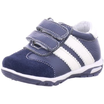 Quickly Sneaker Low blau