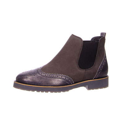 Damen Chelsea Boots von Paul Green