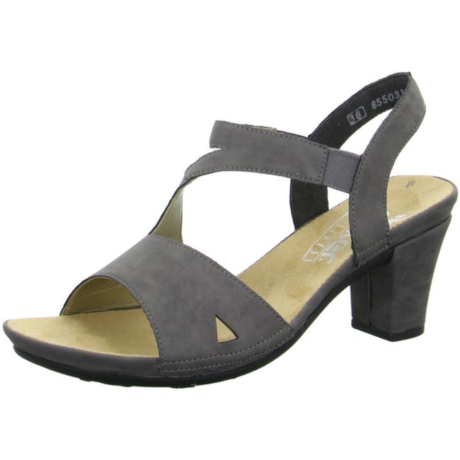 6436842 komfort sandalen von rieker. Black Bedroom Furniture Sets. Home Design Ideas