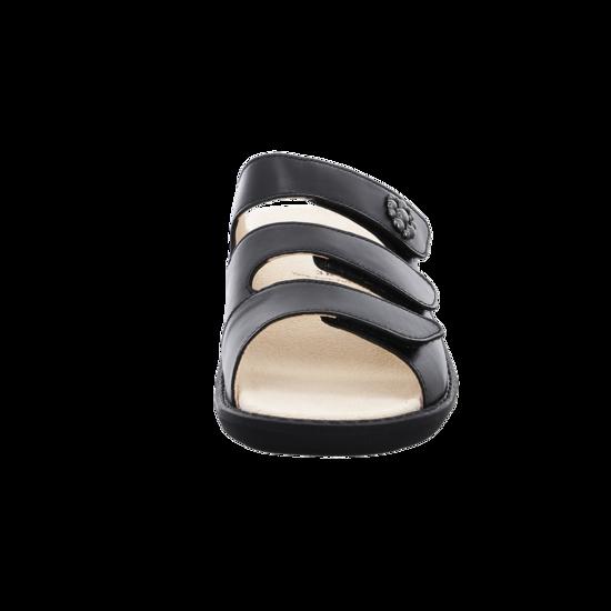 205801-0100 Komfort Pantoletten von Ganter Ganter von a556bf