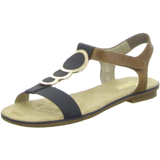 sandale 64278 16 sandalen von rieker. Black Bedroom Furniture Sets. Home Design Ideas