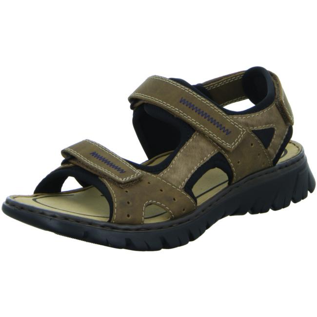 weite g 26757 24 komfort sandalen von rieker. Black Bedroom Furniture Sets. Home Design Ideas