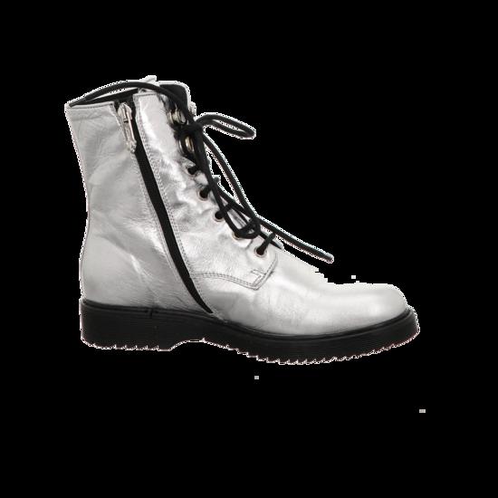 Sb50l76 Silber Von Marc Cain 800 Stiefeletten 1cTKJ3lF