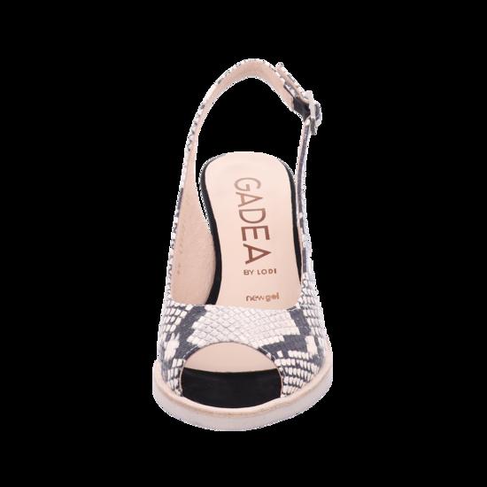 Sandaletten Von Trends Beige 41504 natural Gadea Top Rjq3L54A