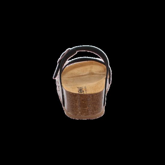 Klassische Gemini Pantoletten 87 555 Schwarz kombi Von 008420 zqGSMpUV