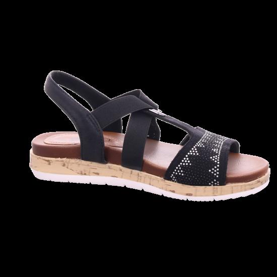 B01063 Von Schwarz Hengst Sandalen Footwear drECoQWxBe
