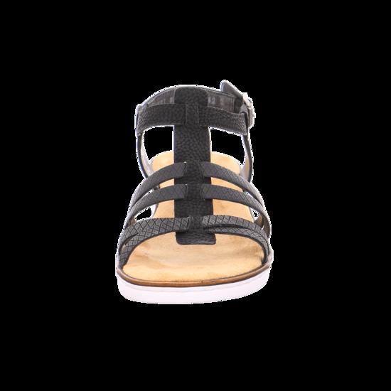 63688 00 sandalen von rieker. Black Bedroom Furniture Sets. Home Design Ideas