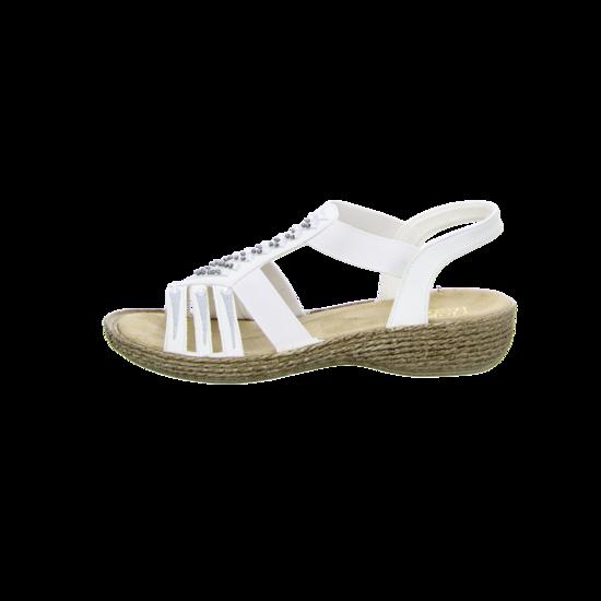 65861 80 komfort sandalen von rieker. Black Bedroom Furniture Sets. Home Design Ideas