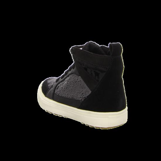 25202 35 001 sneaker high von tamaris. Black Bedroom Furniture Sets. Home Design Ideas
