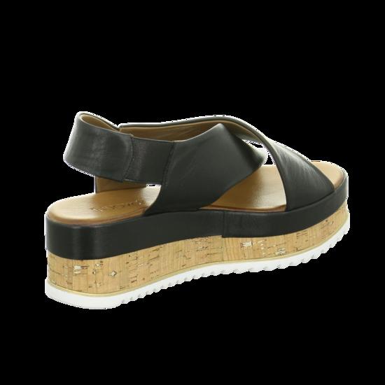 Sandaletten Inuovo Von Von Schwarz Sandaletten Inuovo 126005 Sandaletten 126005 Schwarz 126005 Inuovo Von b76mYfyIgv
