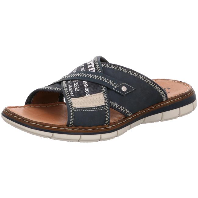 25168 14 komfort sandalen von rieker. Black Bedroom Furniture Sets. Home Design Ideas