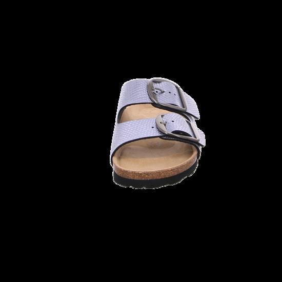 Von Rohde Silber Klassische Pantoletten 5588 88 H2YD9WEI