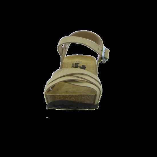 G Keilsandaletten Longo 1010499 Sand Von 8OPXn0wk
