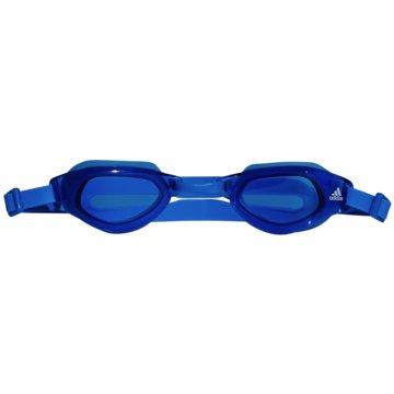 adidas SchwimmbrillenPERSISTAR FIT UNMIRRORED SCHWIMMBRILLE - BR5833 blau