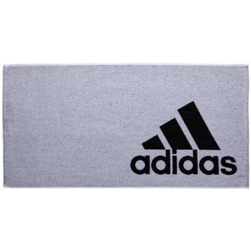 adidas HandtücherADIDAS TOWEL S - DH2862 grau