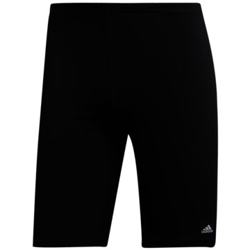 adidas TightsPRO SOLID JAMMER-BADEHOSE - DP7494 schwarz