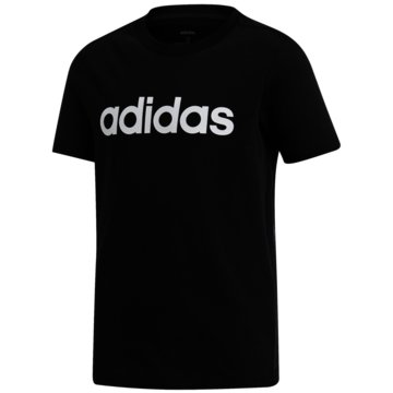 adidas T-ShirtsYB E LIN TEE - DV1811 -