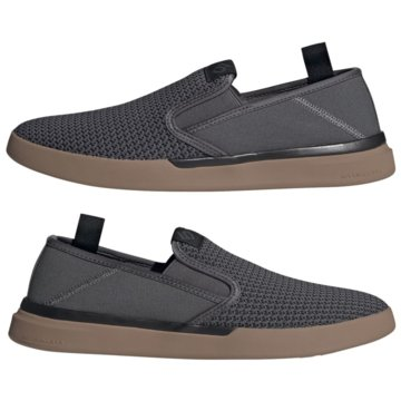 adidas Outdoor SchuhFIVE TEN SLEUTH SLIP-ON MOUNTAINBIKING-SCHUH - EF7181 grau