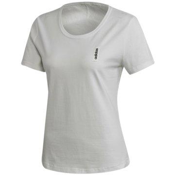 adidas T-ShirtsW BB T - EI4628 -