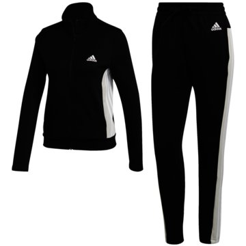 adidas TrainingsanzügeTrack Suit Team Sports Women -