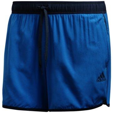 adidas BadeshortsSPLIT CLX BADESHORTS - FJ3375 blau