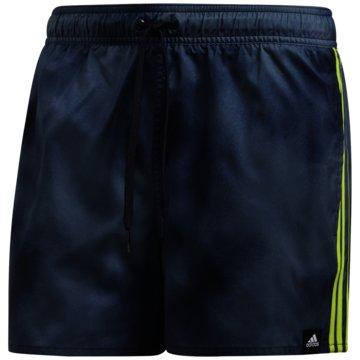adidas Badeshorts3-Streifen Fade CLX Badeshorts - FJ3390 -