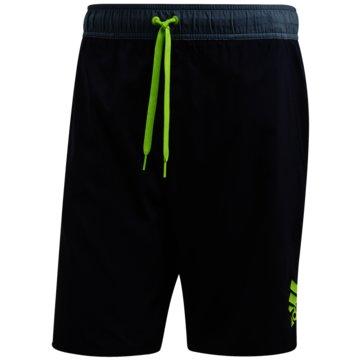 adidas BadeshortsColorblock Tech Shorts - FJ3399 -