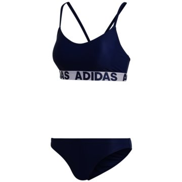 adidas Bikini SetsBEACH BIKINI - FJ5107 blau