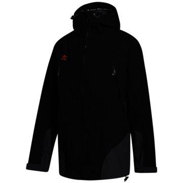 adidas Snowboardjacken3L20KJCKT - FJ7502 schwarz