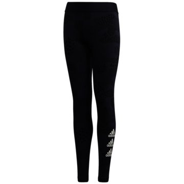 adidas TightsMUST HAVES GRAPHIC TIGHT - FL1804 -