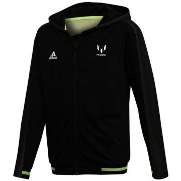 adidas TrainingsjackenJB M FZ HOODIE - FL2749 -