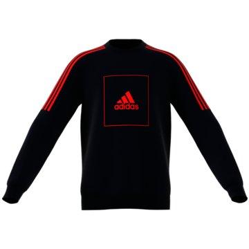 adidas Sweatshirtsadidas Athletics Club Crew Sweatshirt - FL2817 -
