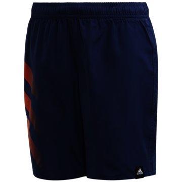 adidas BadeshortsBold 3-Streifen Badeshorts - FL8710 -