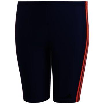 adidas Tights3-Stripes Swim Jammers - FL8726 -