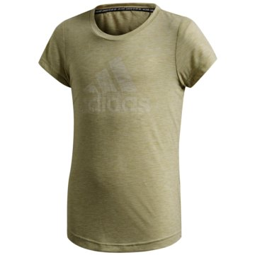 adidas T-ShirtsMUST HAVES T-SHIRT - FM4820 -
