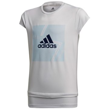 adidas T-ShirtsJG TR BR TEE - FM5832 -