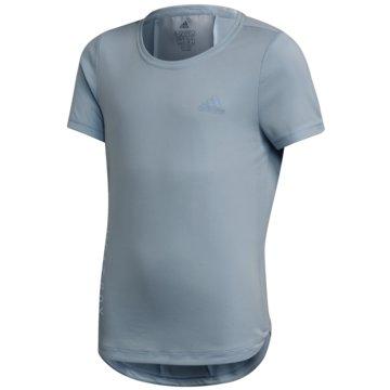 adidas T-ShirtsJG TR H.R. TEE - FM5842 -