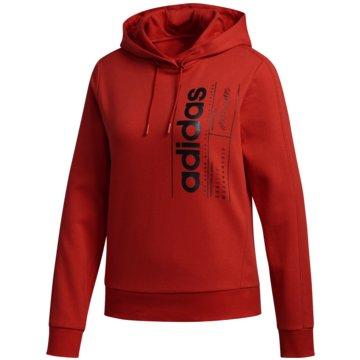 adidas HoodiesBrilliant Basics Hoodie - FM6206 -