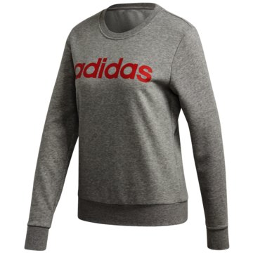 adidas SweatshirtsEssentials Linear Sweatshirt - FM6435 -