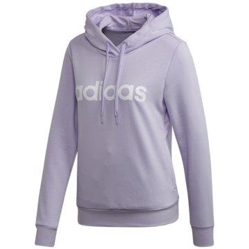 adidas HoodiesEssentials Linear Hoodie - FM6438 -
