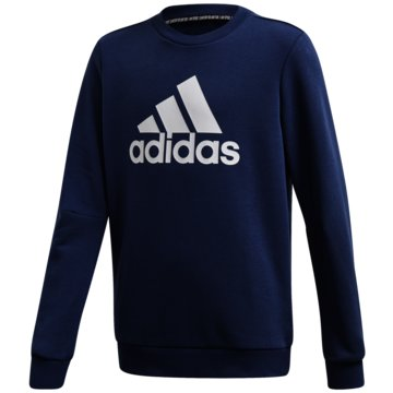 adidas SweatshirtsJB MH CREW - FM6446 -