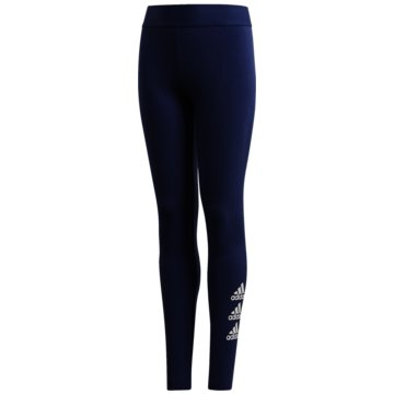 adidas TightsMust Haves Badge of Sport Tights - FM6503 -