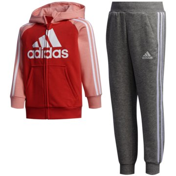 adidas TrainingsanzügeLK B FT TRACKSU - FM9730 -