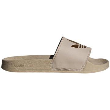 adidas Summer Feelings beige