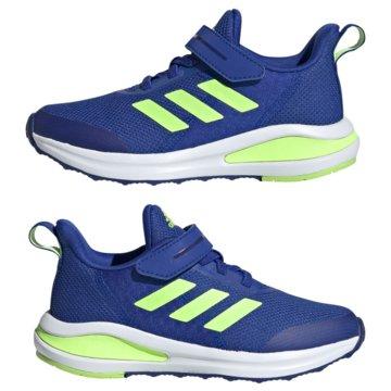 adidas Sneaker LowFORTARUN 2020 LAUFSCHUH - FW2580 blau