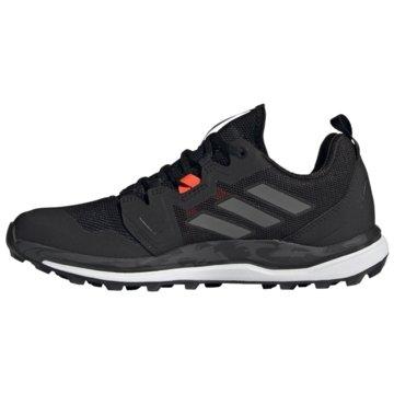 adidas Trailrunning4064036659966 - FX6973 schwarz