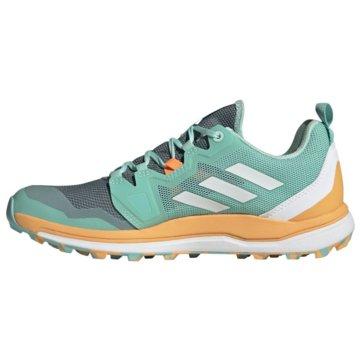 adidas Trailrunning4064036665295 - FX6977 grün