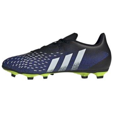 adidas Nocken-Sohle4064036893551 - FY0625 blau